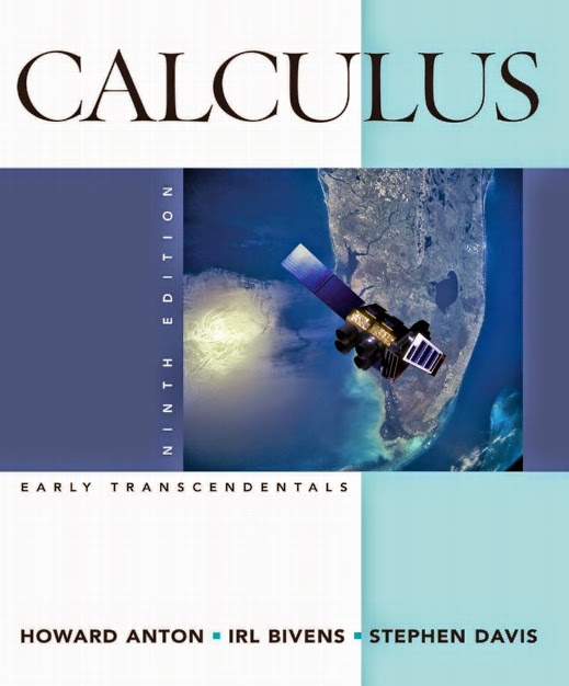 Pdf Download: Calculus Early Transcendentals Single Variable