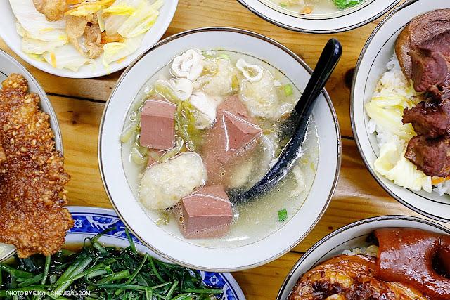 MG 5632 - 台中海線超大份量爌肉飯,鹹香入味不膩口,從傍晚到凌晨1點都能吃得到!