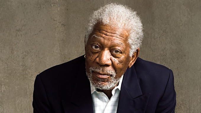 Morgan Freeman é acusado de assédio sexual