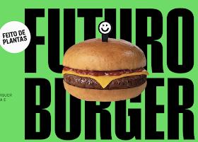 Fusões & Aquisições: O futuro chegou? Foodtech lança versão 2.0 de seu  hambúrguer de carne vegetal