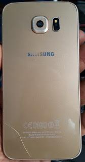 samsung galaxy s6 sm-g9200 mt6572