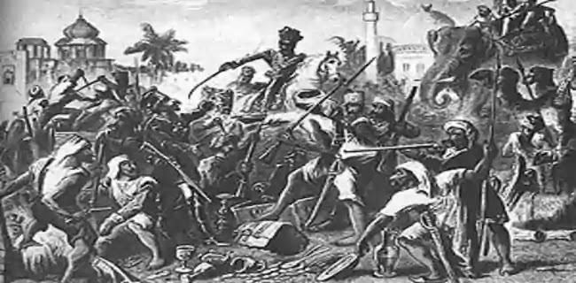সিপাহী বিদ্রোহ বা মহাবিদ্রোহের ফলাফল কি ছিল?