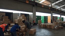 Door To Door Cargo,Singapore To Jakarta,Airfreight And Seafreight