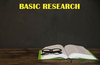 Definisi Dan Pengertian Penelitian Dasar (Basic Research)