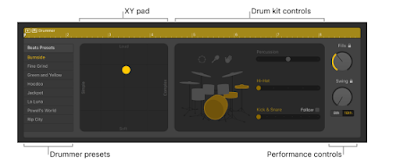 What Is Garageband On Iphone