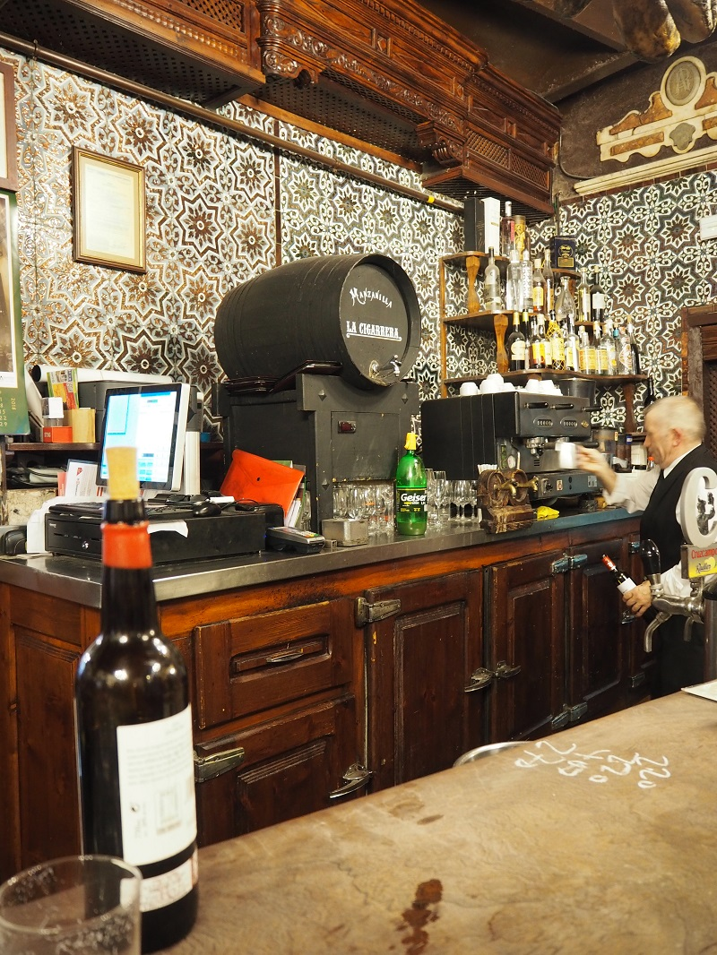 7 great places to eat in Seville - El Rinconcillo