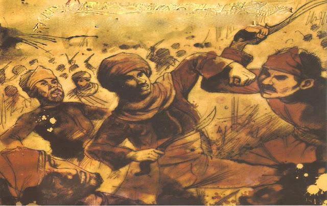 Perang Paderi