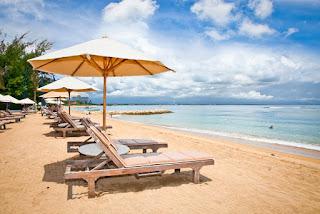 Sektor Properti di Bali masih menurun