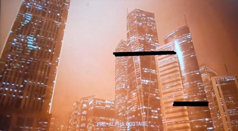 Gameplay screenshots of the next Battlefield