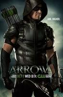 Ver Arrow (2012) Online Serie Completa HD