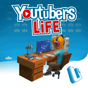 Youtubers Life - Gaming apk mod