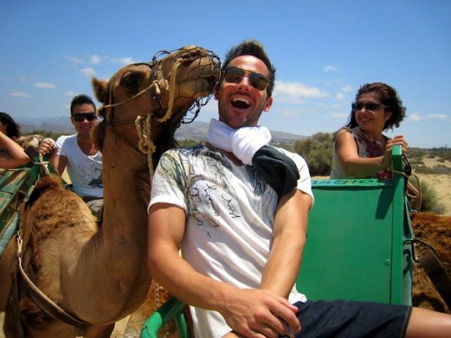 Tours  Gran Canaria Arguineguin