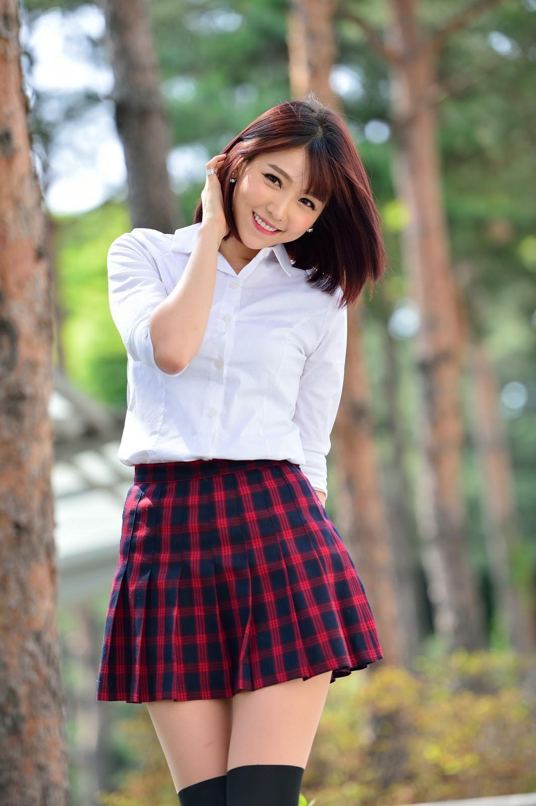 Full Hd School Girl