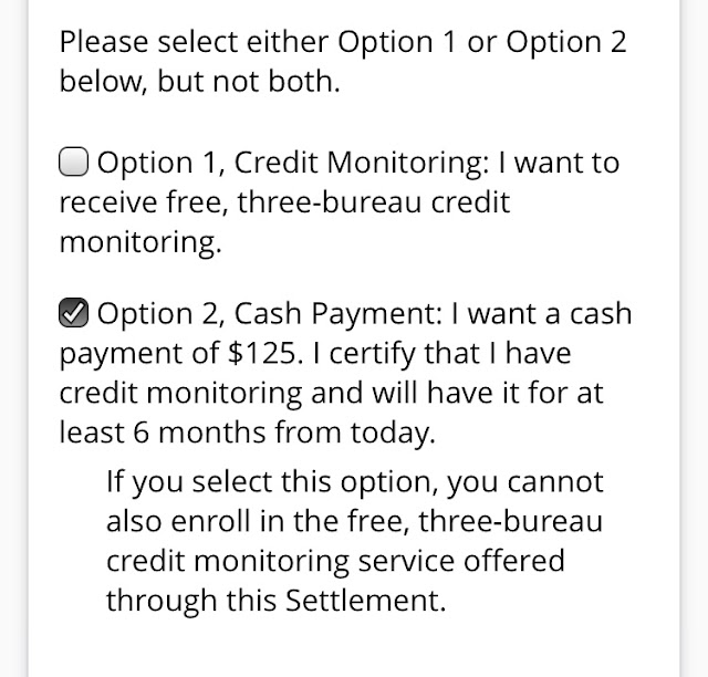 How to Request Free $125 Cash Payment From Equifax Data Breach Settlement