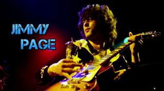 Jimmy Page: Biography
