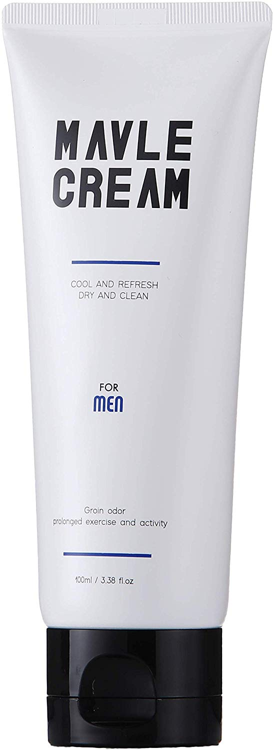 40% Off Deodorant Cream for Men