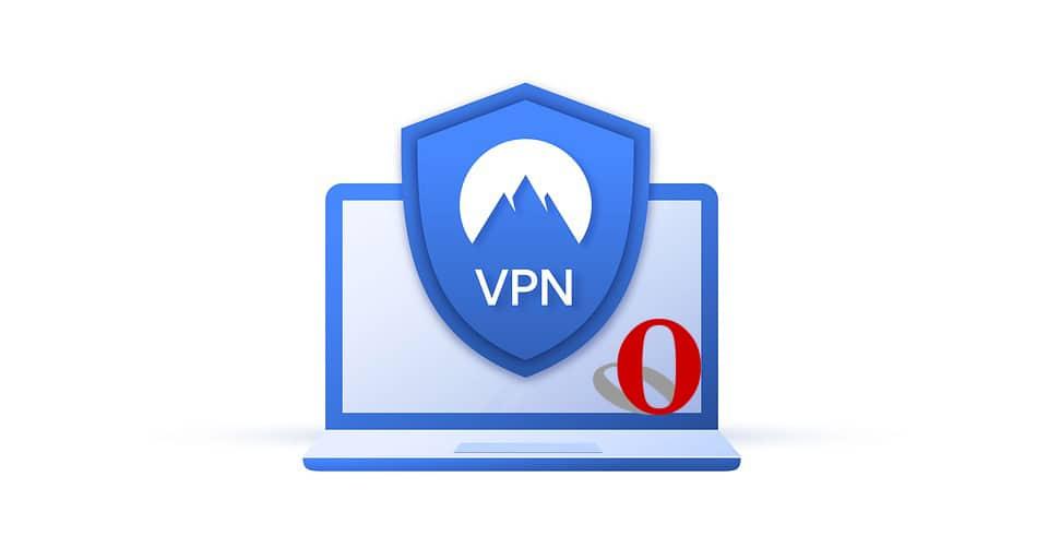cara setting vpn di opera browser