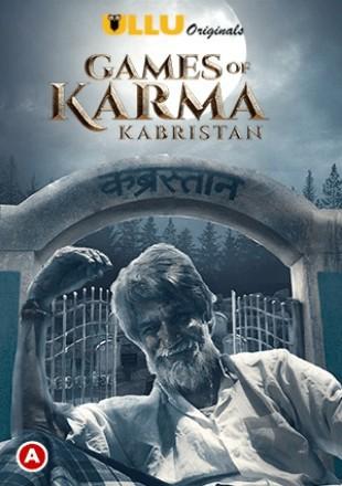 Kabristan: Games of Karma