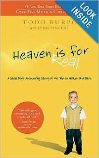 http://www.amazon.com/Heaven-Real-Little-Astounding-Story/dp/0849946158/ref=sr_1_1?ie=UTF8&qid=1384974346&sr=8-1&keywords=heaven+is+for+real
