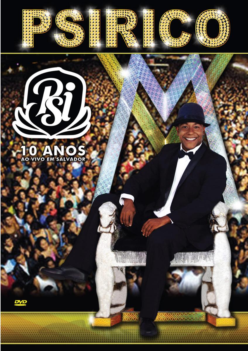 2012 NOVO BAIXAR DO PSIRICO CD