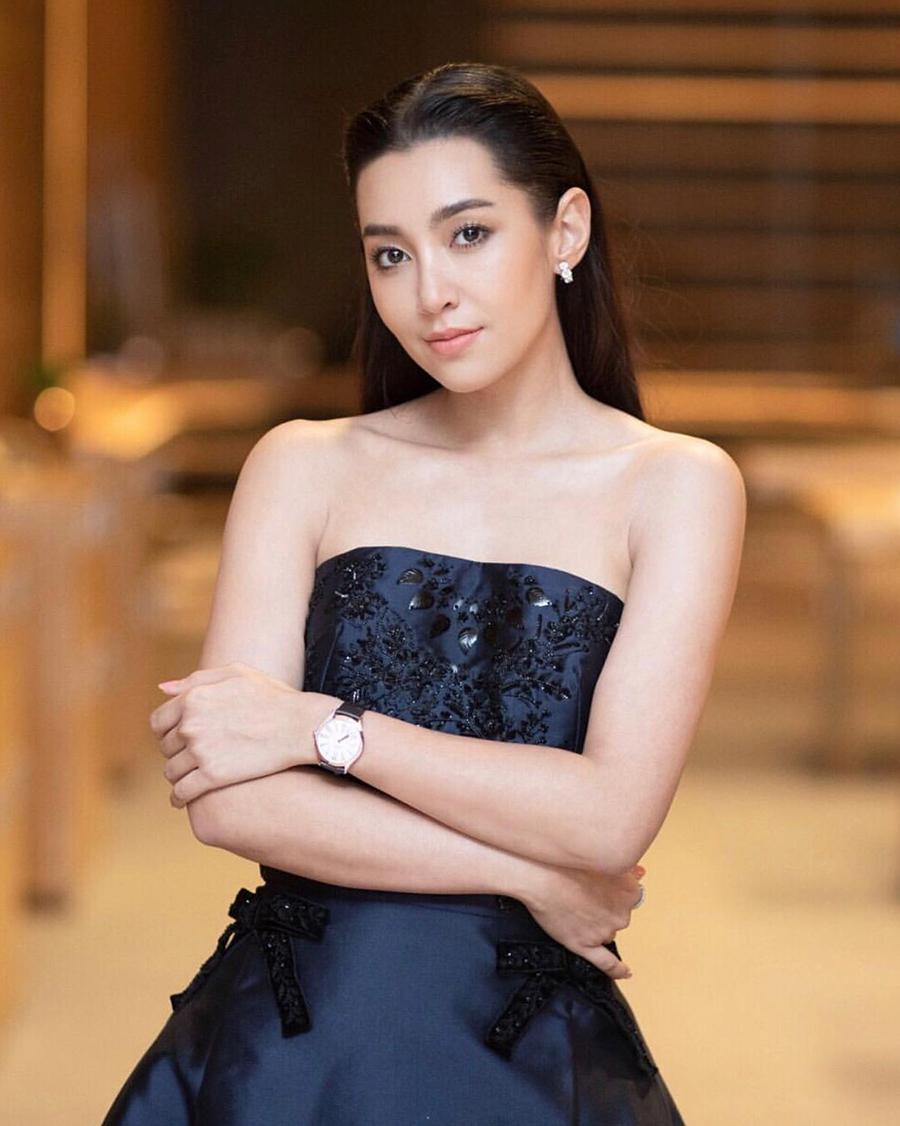 Bella Ranee artis thailand cantik dan manis