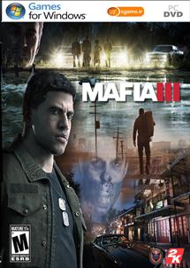 download Mafia 3 III PC iso torrent