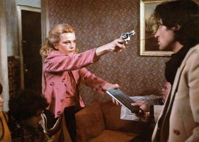 Blu-Ray Review   Gloria   1980