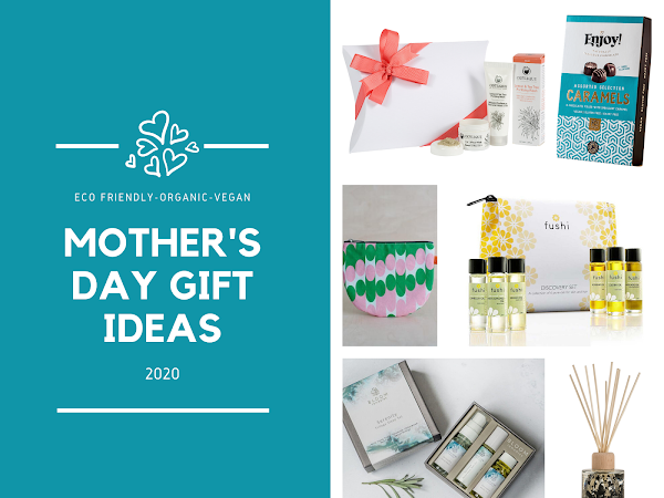 Mother's Day Ethical Gift Guide 2020