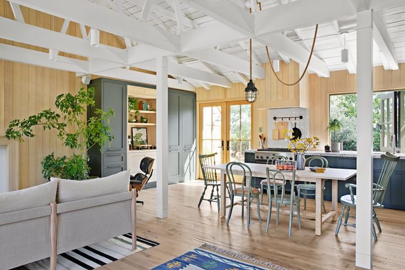 La casa de campo que tienes que ver ¡antes de reformar la tuya!