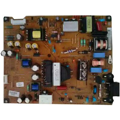 42LA6200 Power Board voor LG EAX64905401(1.6) EAY62810601 OPVP-0186 LGP42-13R2