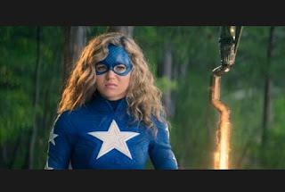 Stargirl is the Hero (And Show) 2020 Needs - For a very Important Reason