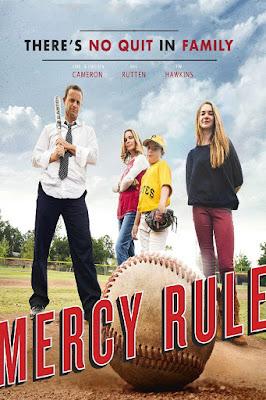 Mercy Rule 2014 DVD R4 NTSC Latino