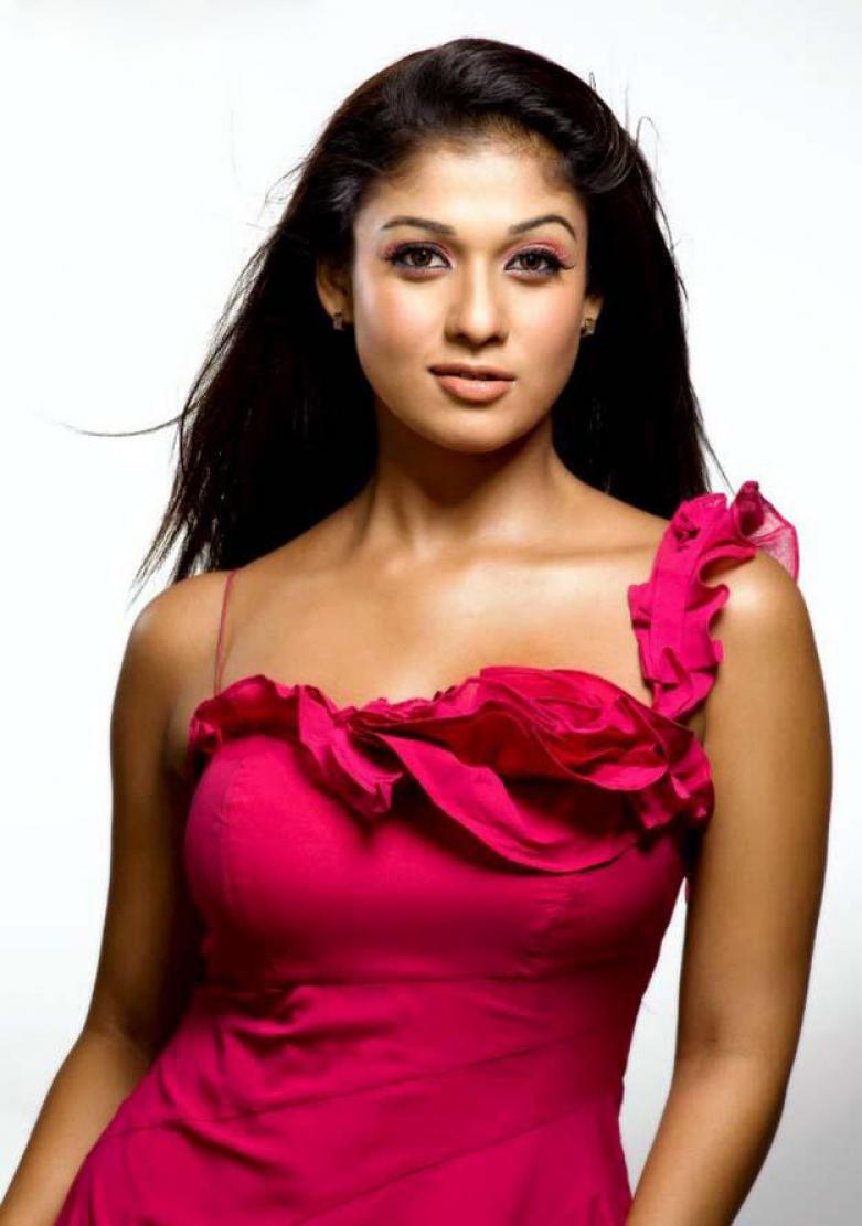 Nayanthara Hot Wallpapers  Beauty Gets Fucked In Doggie-9209