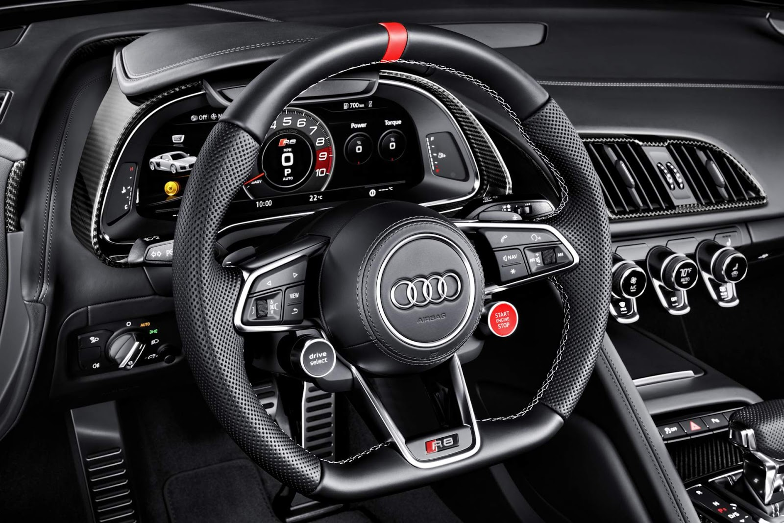audi r8 audi sport edition v10 2018 fotos pre os. Black Bedroom Furniture Sets. Home Design Ideas
