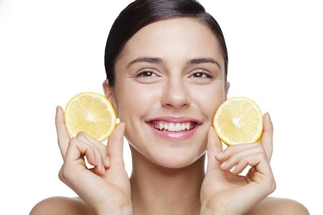12 Cara Alami Memutihkan Wajah Paling Efektif