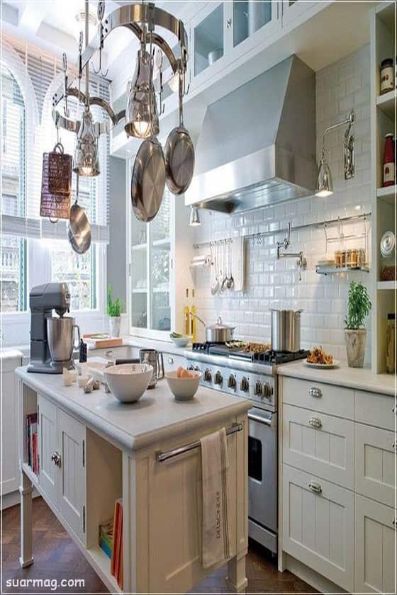 ديكورات مطابخ 23 | Kitchen Decors 23