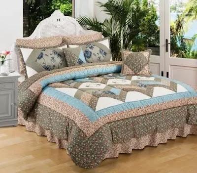 صور مفارش سرير 2021 أحدث ملايات ومفارش للعروسة