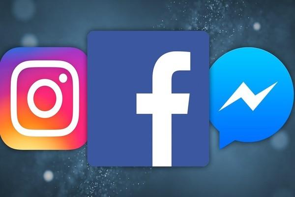 تقارير: فيسبوك تقوم بتعطيل بعض الميزات على إنستغرام و مسنجر