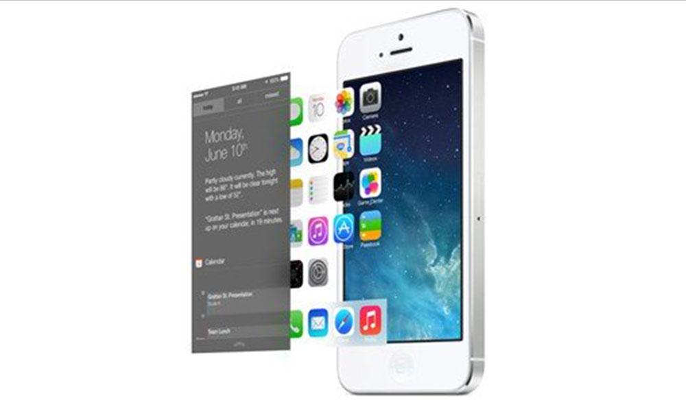 iPhone ve iPad için 3D Paralaks Duvar Kağıtları