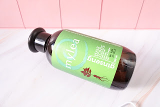 Mylea hair tonic review