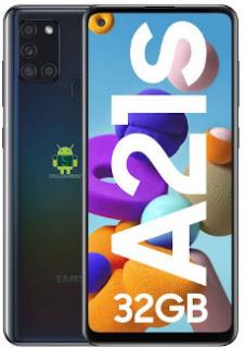 Samsung A21s SM-A217F Binary U2-U3-U4-U5 Eng Modem File-Firmware Download