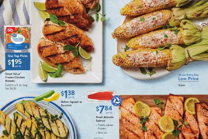 Walmart Weekly Ad Preview July 17 - 23, 2019