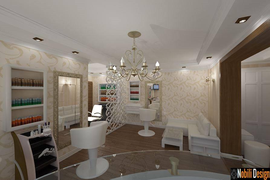 Design interior case Braila - Arhitect / Amenajari Interioare Braila | Design interior coafor Braila