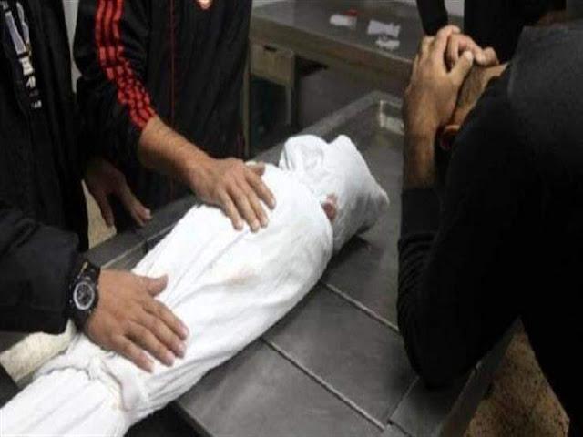 مصرع طفلة سقطت من الطابق الثاني داخل منزل بسوهاج