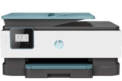 HP OfficeJet 8015 Driver Download