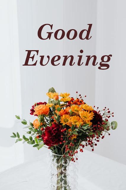 Good Evening