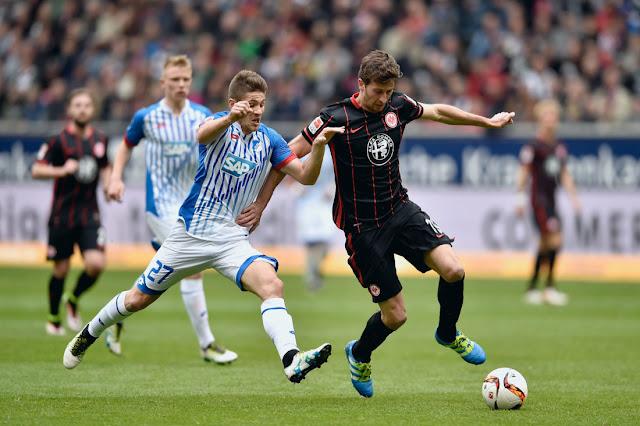 Prediksi Bola Frankfurt vs Hoffenheim Bundesliga Jerman