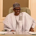 "Bring my files, I ""ll work from home – Buhari"