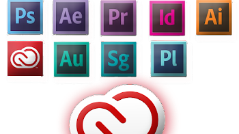 Adobe full | Todos los programas | 2017