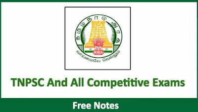tnpsc preparation notes for free